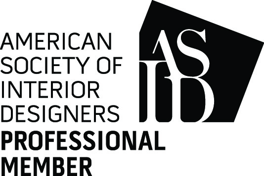 ASID Pro Member logo Black