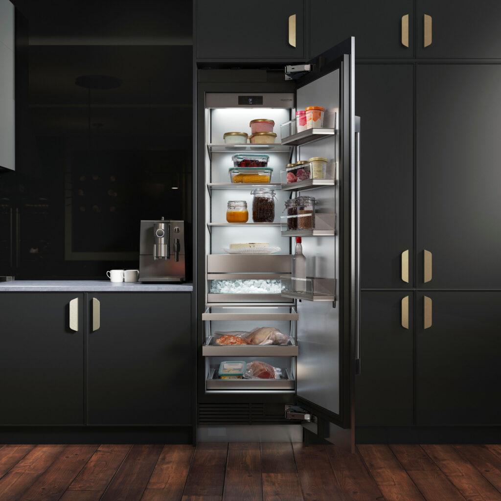 Ravasy_Signature Kitchen - 24 inch FRColumn_Hero_58