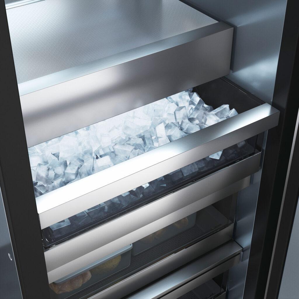 Ravasy_Signature Kitchen - 24 inch FRColumn_IceBin_59