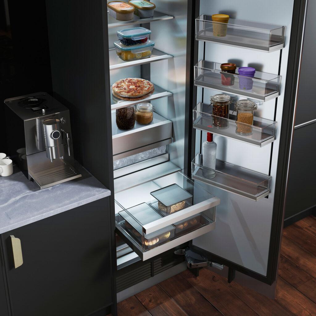 Ravasy_Signature Kitchen - 24 inch FRColumn_LiftGoDr_61