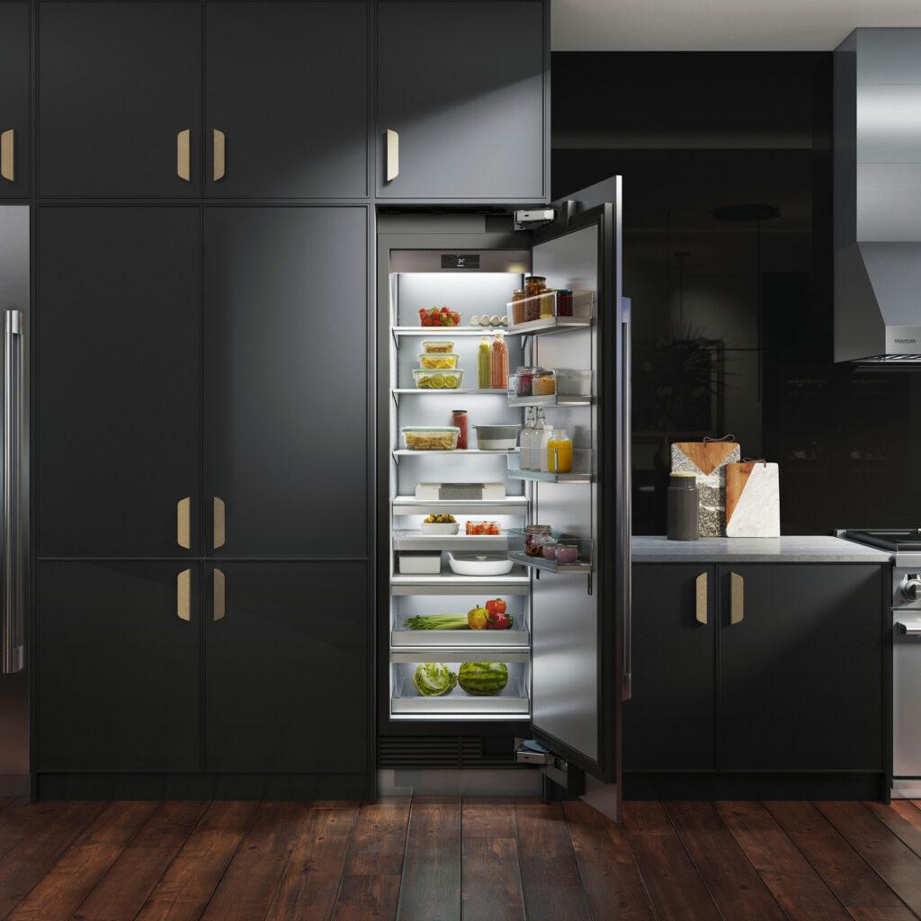 Ravasy_Signature Kitchen - 24 inch RefColumn_Hero_55